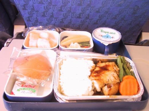 4日目 上海空港から関西空港へ
