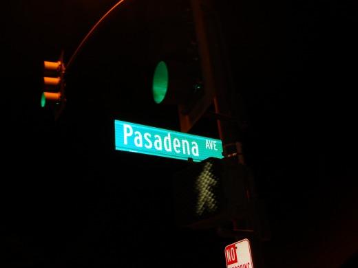 7日目 オールド・パサディナへ