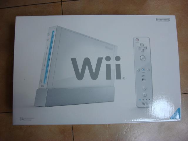 アクサダイレクト 保有契約件数50万件突破記念キャンペーン Wii 当選