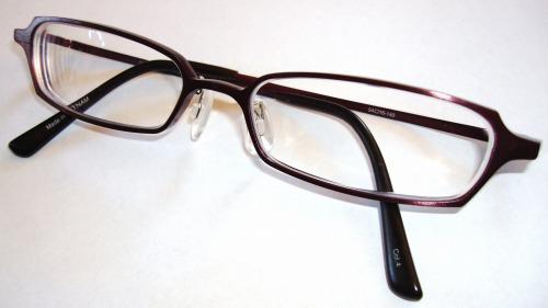 blancform(ブランフォルム) メガネを新調しました