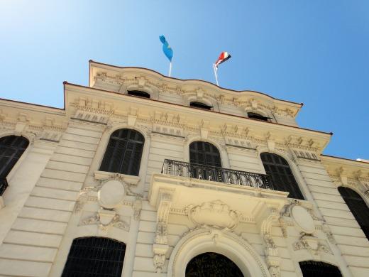 2日目 アレキサンドリア国立博物館を観光