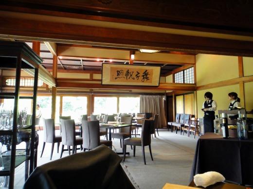 舞子ホテルでランチ「舞子コース(Maiko course)」に行きました。