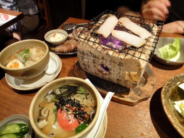 川崎にある炭火焼だいにんぐ わたみん家へ行ってきました。