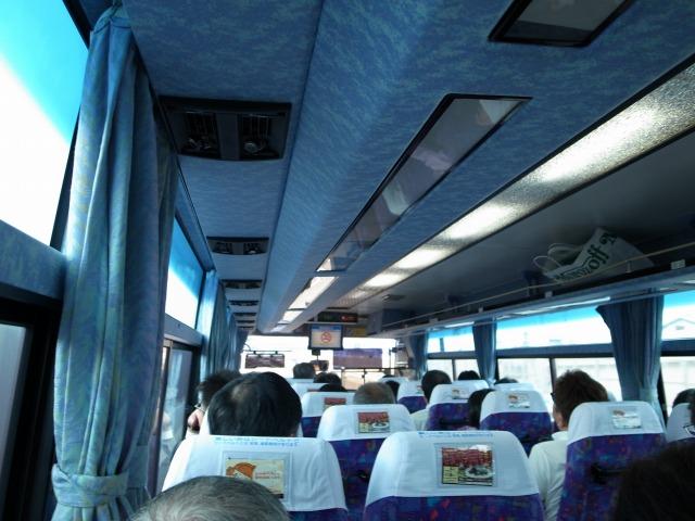 1日目 三宮からリムジンバス乗って関空へ