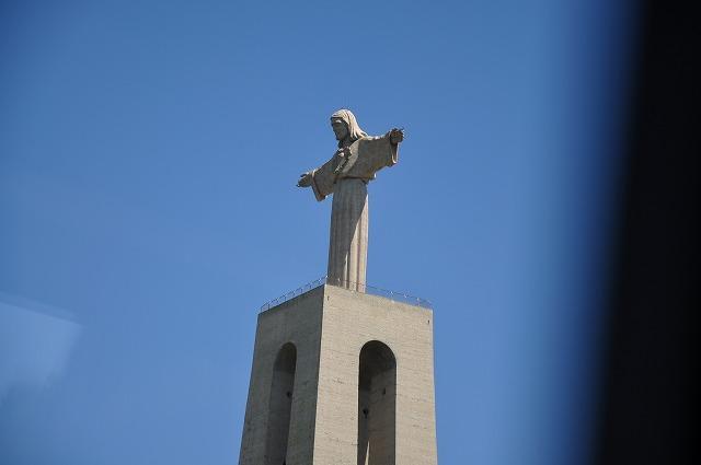 6日目 デ・アブリル橋を渡りリスボンの街へ