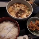 niku_doufu_set