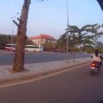 カンボジア、シェムリアップ空港到着!観光ビザと携帯SIMを買う