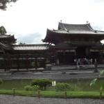 京都 宇治にある国宝 平等院鳳凰堂へ行ってきました。