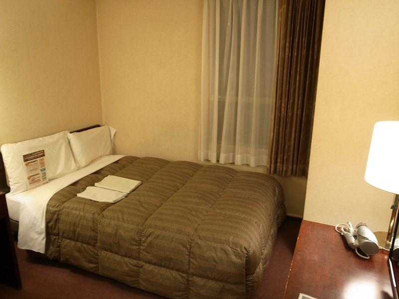 コンフォートイン広島平和大通で1泊しました@広島