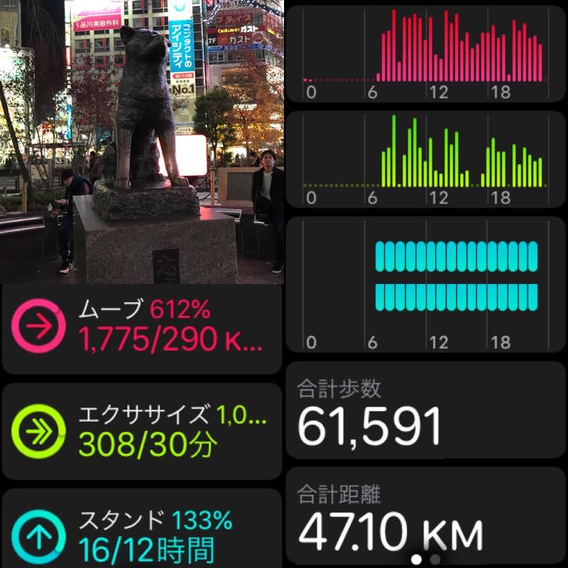 第2回 山手線一周ウォーキング後半戦!!<br>駒込駅から外回り渋谷駅まで