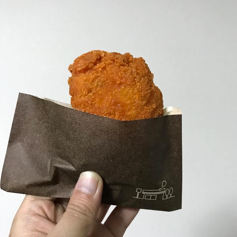 スマホアプリの楽天ペイでローソンでLチキ旨辛ゲット!!