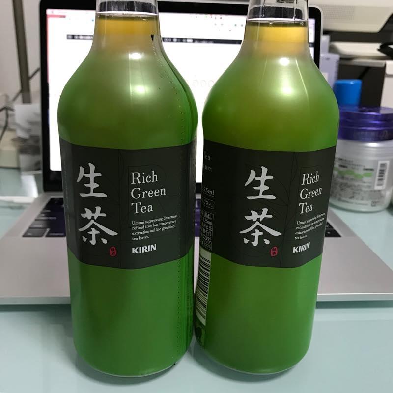 東急アプリのグッジョイクーポン3月はキリン生茶525mlを頂けます!!