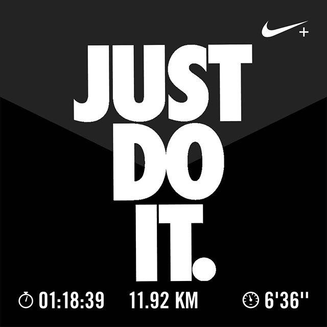【Just Do It.】平日の運動量を補填するためのランニング!!@2018/04/07