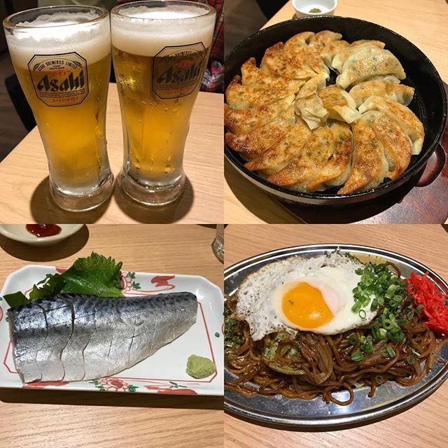 【優待ディナー】365酒場で軽いお食事@コロワイド
