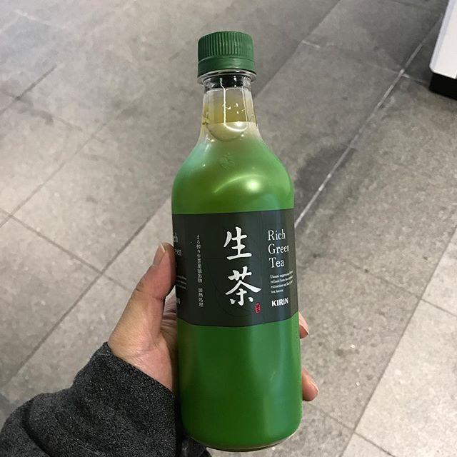 【東急アプリ】グッチョイクーポン 2019年3月は「キリン 生茶」を頂けますよー❣️