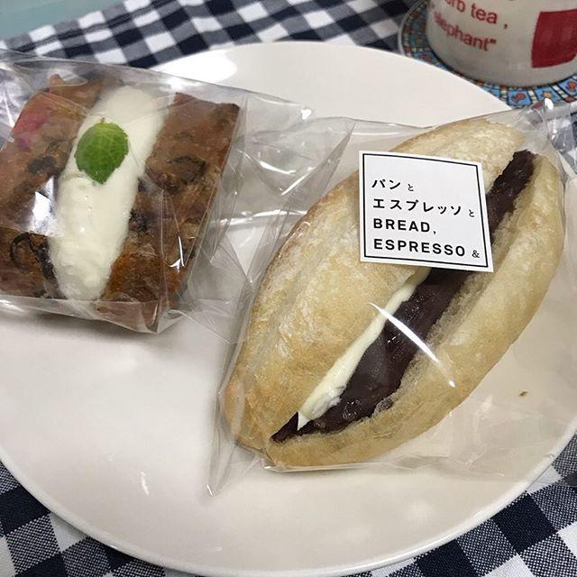 【ラスト優待】パンとエスプレッソと 表参道へ