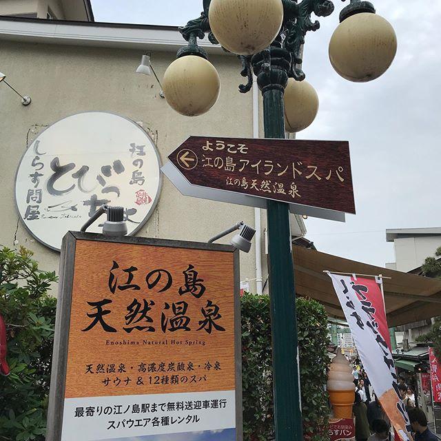 【優待スパ!!】江の島アイランドスパでリラックス♨️