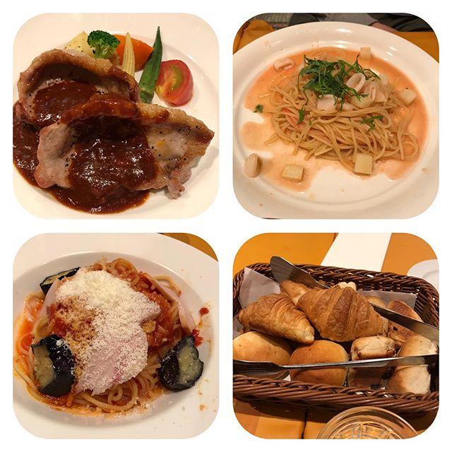 【優待ランチ】チムニーのムフタールドゥパリ「三元豚のポークソテー」を頂く!!
