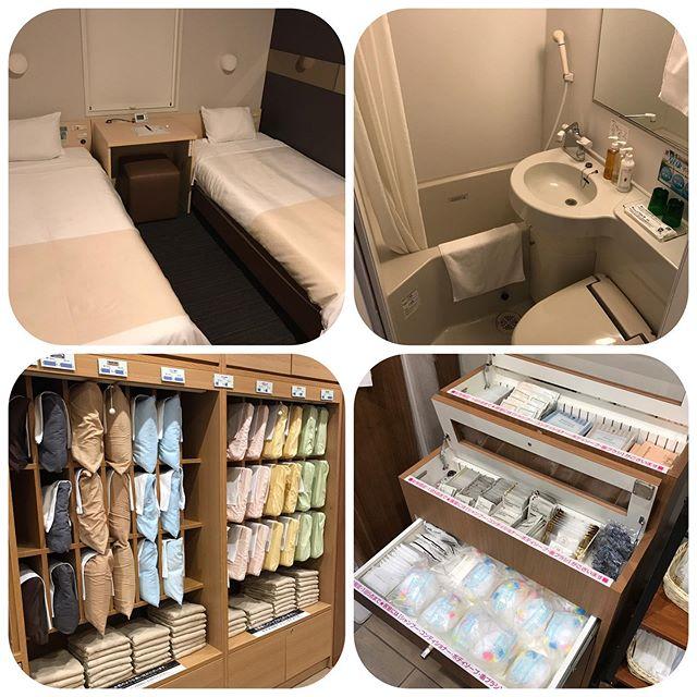 【スーパーホテル奈良駅前三条通り】選べる枕、朝食付きでagodaで予約して1泊5,719円で宿泊しました❣️