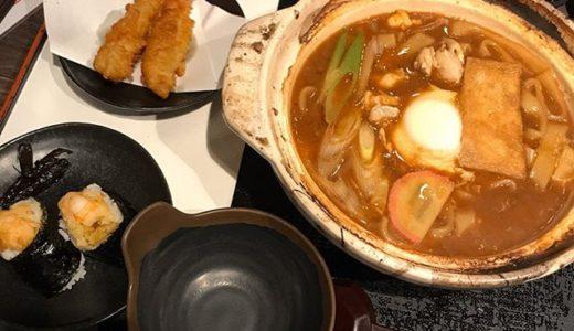 【名古屋旅行】最後は名古屋めしで〆る@名古屋丸八食堂 へ